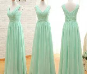 Mint Green Elegant L..