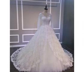 Ball Gowns Ivory Lon..