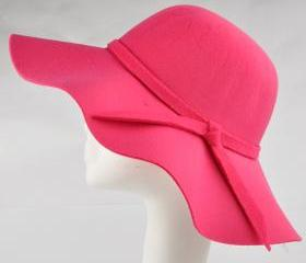 Fashion Floppy Hats ..