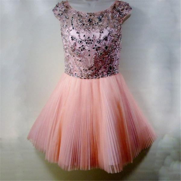 8th Grade Formal Dresses Homecoming Dresses Short Graduation Dresses for High School Prom Gowns